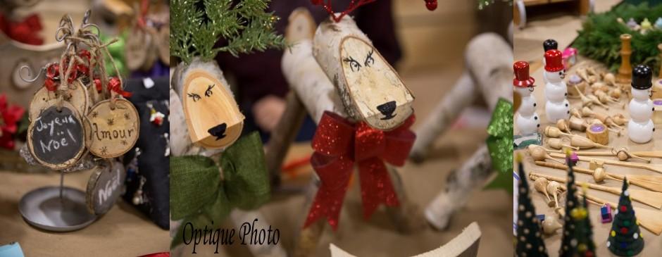 Noël @ Salle municipale